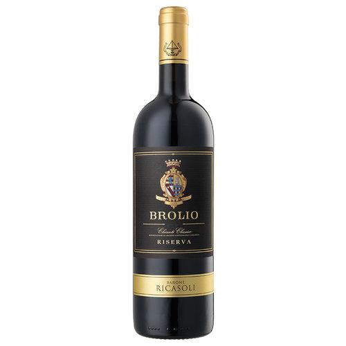Ricasoli Ricasoli, Chianti Classico Riserva 'Brolio' DOCG
