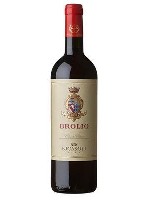 Barone Ricasoli Ricasoli, Chianti Classico 'Brolio' DOCG