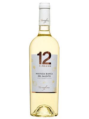 Varvaglione, Vigne e Vini Varvaglione, 12 e Mezzo Malvasia Bianco del Salento IGP (2019)
