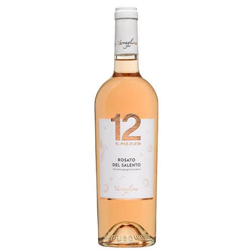 Varvaglione, Vigne e Vini Varvaglione, 12 e Mezzo Rosato del Salento IGP