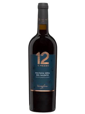 Varvaglione, Vigne e Vini Varvaglione, 12 e Mezzo Malvasia Nera del Salento IGP
