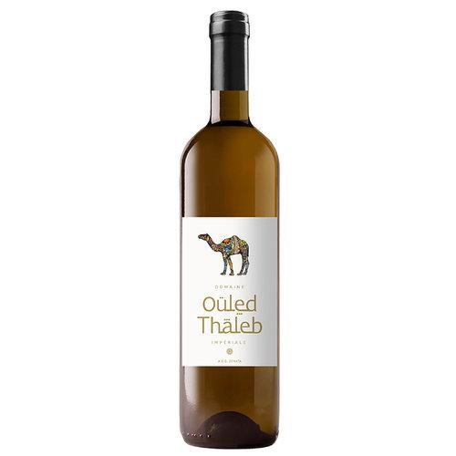 Oüled Thäleb Domaine Ouled Thaleb, Imperiale blanc AOG