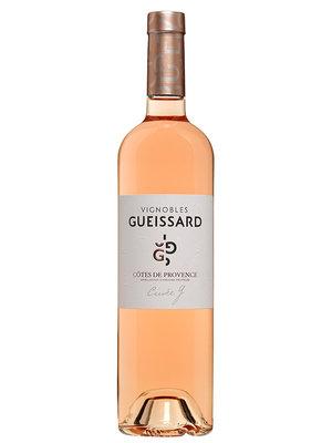 Vignobles Gueissard Gueissard, Côtes de Provence Rosé AOP