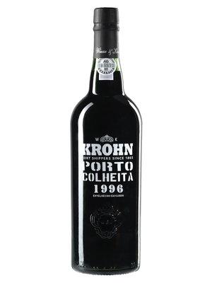 Wiese & Krohn Wiese & Krohn Port, Colheita 1996