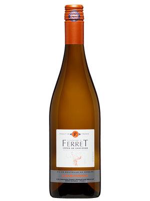 Vignoble Ferret Vignoble Ferret, Chardonnay - Côtes de Gascogne