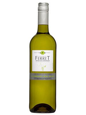 Vignoble Ferret Vignoble Ferret, Colombard-Ugni Blanc - Côtes de Gascogne