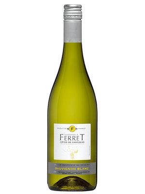 Vignoble Ferret Vignoble Ferret, Sauvignon Blanc - Côtes de Gascogne