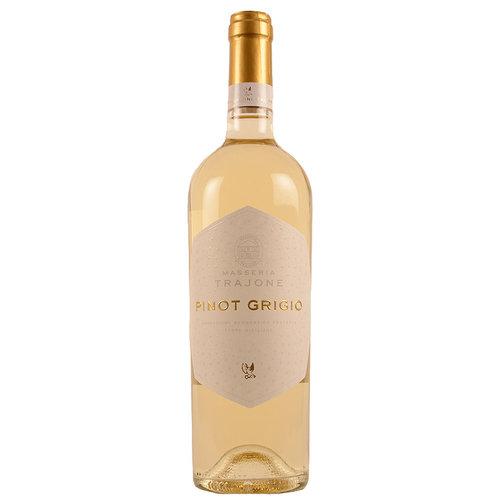 Masseria Trajone Masseria Trajone, Pinot Grigio IGP