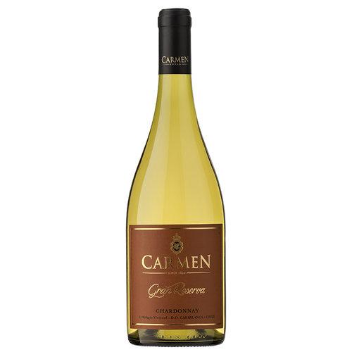 Carmen Carmen, Gran Reserva Chardonnay