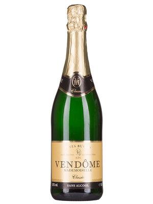 Vendôme Mademoiselle Vendôme Mademoiselle, Mousserend alcoholvrij wit