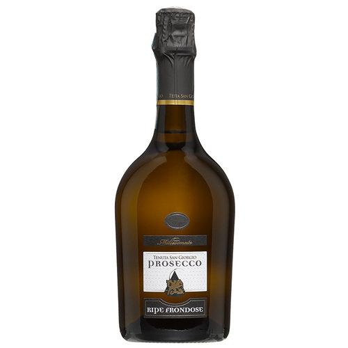 Tenuta San Giorgio Tenuta San Giorgio, Prosecco extra dry 'Ripe Frondose' DOC