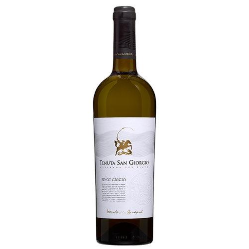Tenuta San Giorgio Tenuta San Giorgio, Pinot Grigio delle Venezie DOC