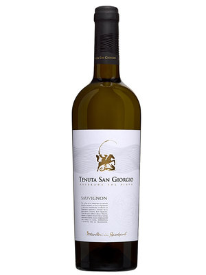 Tenuta San Giorgio Tenuta San Giorgio, Sauvignon Blanc IGT
