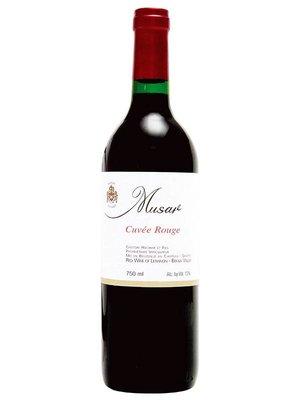 Château Musar Château Musar, Red 2002