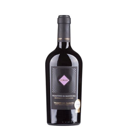 Farnese Vini Zolla, Primitivo di Manduria