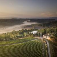 Chianti wijn uit Italië, parels uit Toscane