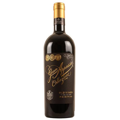 Gran Appasso Gran Appasso, Collezione Old Vines Primitivo