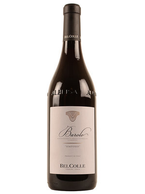 Bel Colle Bel Colle Barolo Simposio DOCG