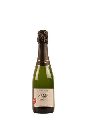 Michel Genet Michel Genet - Champagne Grand Cru Blanc de Blancs Brut Esprit (0,375 ltr.)