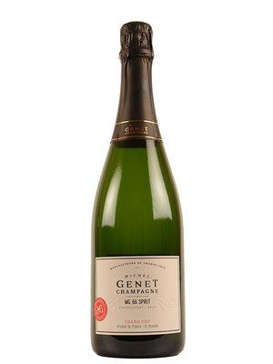 Michel Genet Michel Genet - Champagne Grand Cru Blanc de Blancs Brut Esprit (0,75 ltr.)