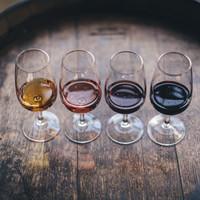 Wat is het verschil tussen witte en rode wijn?