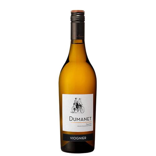 Les Vignerons du Narbonnais Dumanet Viognier IGP