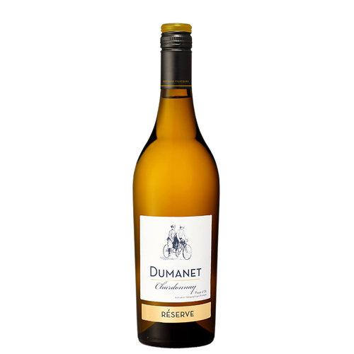 Les Vignerons du Narbonnais Dumanet Chardonnay Reserve IGP