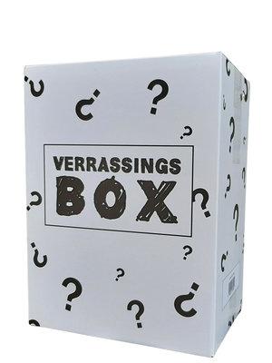 Desmaakvangoedewijn.nl Verrassingsbox wit & rosé
