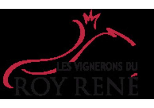Les Vignerons du Roy René
