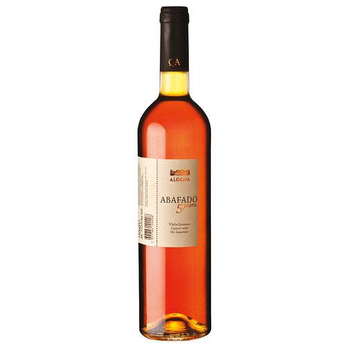 Quinta da Alorna Quinta da Alorna, Abafado 5yo vinho licoroso