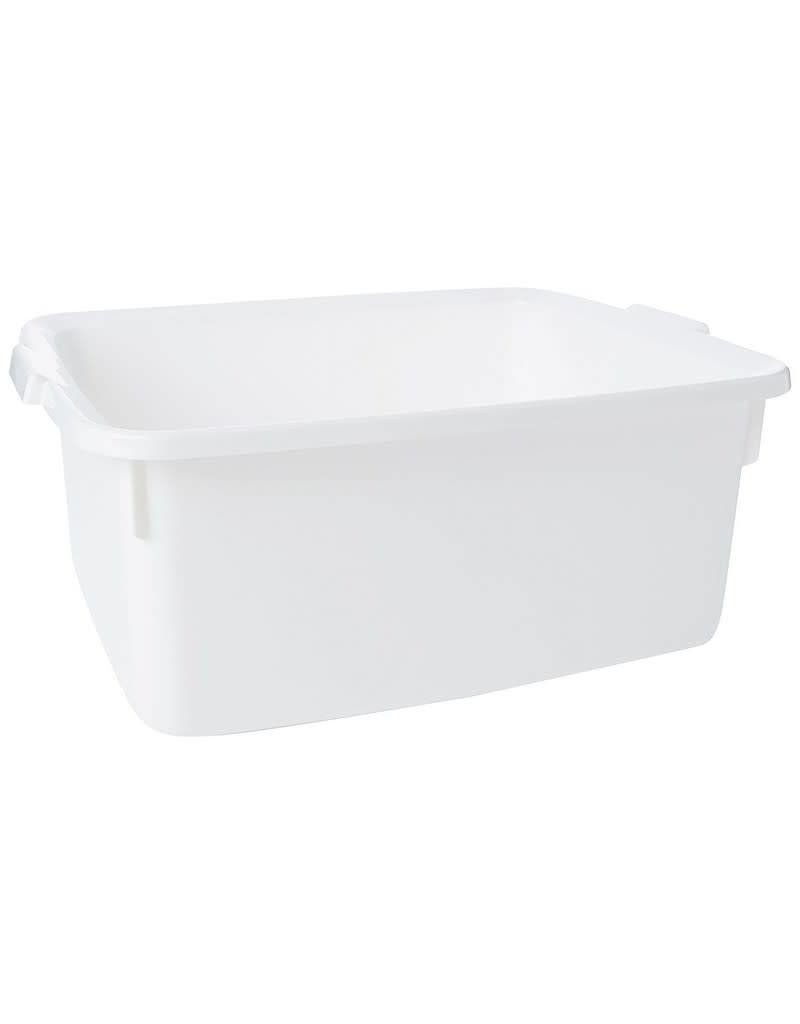 Addis ADDIS 12L 5 STAR RECTANGULAR BOWL WHITE