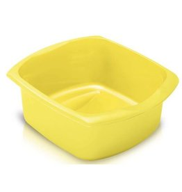 Addis ADDIS 9.5L RECTANGULAR BOWL YELLOW