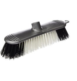 Addis ADDIS BROOM HEADS METALLIC (STIFF - HEAD ONLY)