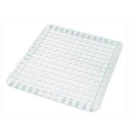 Addis ADDIS CUSHION SOFT SINK MAT CLEAR