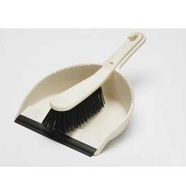 Addis ADDIS DUSTPAN SETS LINEN (STIFF)
