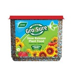 Westland WESTLAND GRO-SURE SLOW RELEASE ALL PURPOSE 6 MONTH FEED 2KG
