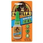 Gorilla GORILLA SUPER GLUE 15G GEL