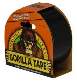Gorilla GORILLA TAPE BLACK 11M