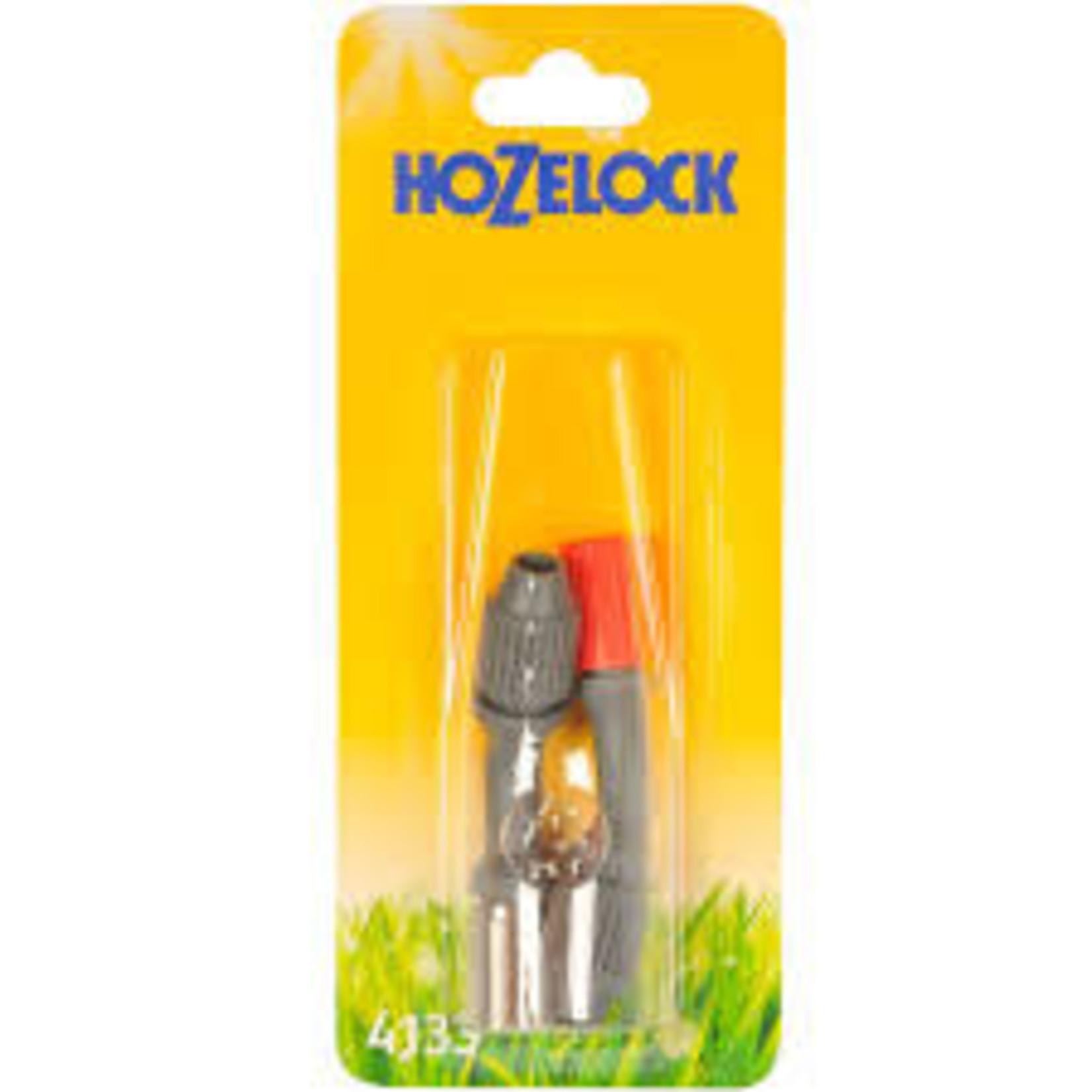 Hozelock HOZELOCK PRO SPRAY NOZZLE SET 4133