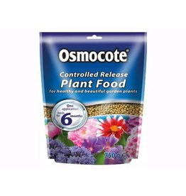 Osmocote Controlled Release Plant Food Pouch - 750g
