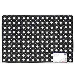 JVL JVL OUTDOOR MAT HEAVY DUTY SCAPPER 40 * 60 CM