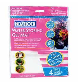 Hozelock 2022 HOZELOCK 4 PIECE WATER STORING GEL MAT