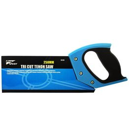 PRO USER 250MM TRI CUT TENON SAW