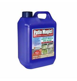 Patio Magic PATIO MAGIC PATIO CLEANER 2.5 LITRE