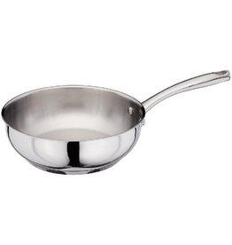 STELLAR 24CM CHEFS PAN, 1.4L