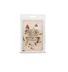 Swan Creek SWAN CREEK FRAGRANCE: APPLES AND SPICE; MELT STYLE: DRIZZLE MELT;