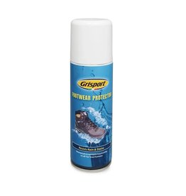 GRISPORT FOOTWEAR PROTECTOR SPRAY