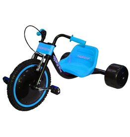 ELECTRA HOG TRIKE BLUE & BLACK