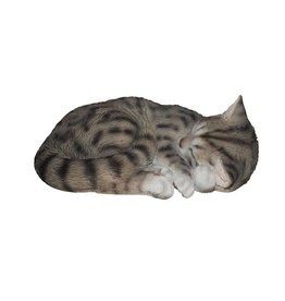 Vivid Arts VIVID ARTS RL SLEEPING CAT TABBY B