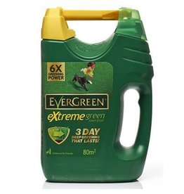 EVERGREEN FAST GREEN SPREADER 80M